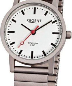 Regent Quarzuhr »6936.90.90  F476«  mit Zugband