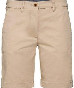 Gant Chino Shorts natur