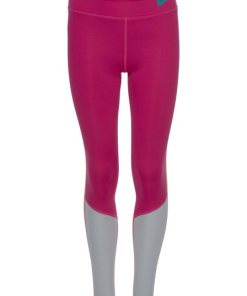 Nike Funktionstights »GIRLS NIKE TROPHY COLORBLOCK TIGHT« rosa
