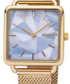 Regent Quarzuhr »3194.75.90  BA-509«
