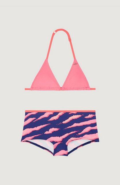 O'Neill Bikini »Shelva shorty« blau