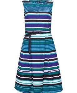 Marc O'Polo Kleid blau