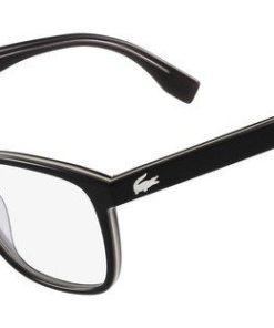 Lacoste Damen Brille »L2776« schwarz