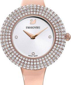 Swarovski Schweizer Uhr »CRYSTAL ROSE  5484073«