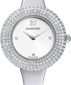 Swarovski Schweizer Uhr »CRYSTAL ROSE  5483853«