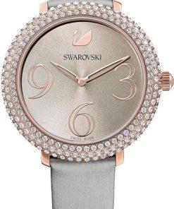 Swarovski Schweizer Uhr »CRYSTAL FROST  5484067«