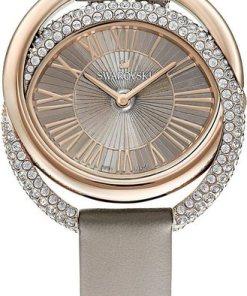 Swarovski Schweizer Uhr »DUO LS  5484382«