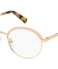 MARC JACOBS Damen Brille »MARC 399/F« rosa