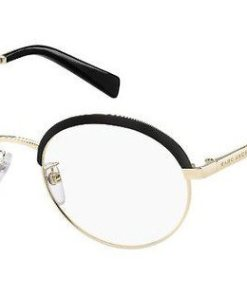 MARC JACOBS Damen Brille »MARC 399/F« schwarz