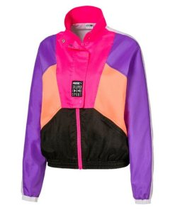 PUMA Windbreaker »TFS OG Retro Track Jacket«