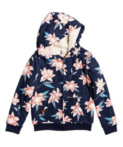 Roxy Kapuzensweatjacke »Say Love A«