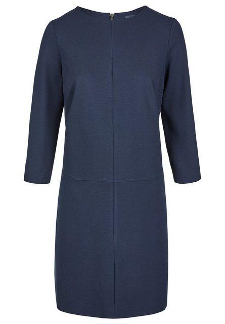 Daniel Hechter Sportives Kleid mit A-Linien-Schnitt blau