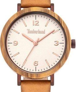 Timberland Quarzuhr »NAYSON  TBL15958MYBNBE.07«