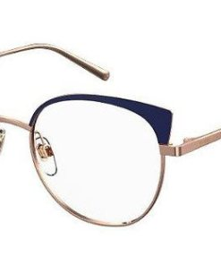 MARC JACOBS Damen Brille »MARC 432« silberfarben