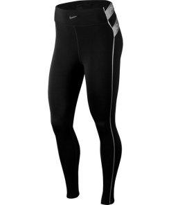 Nike Funktionstights »Hyperwarm« schwarz