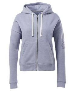 Reebok Kapuzensweatjacke »Training Essentials Sweatshirt«