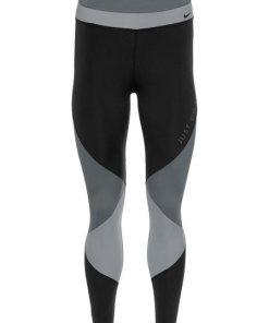 Nike Funktionstights »Nike One Women's 7/8 Tights« grau