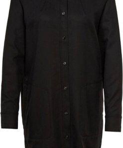 G-Star RAW Hemdblusenkleid »Milary Shirt Dress« mit Stehkragen