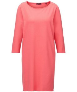 Marc O'Polo O-Linien-Kleid rosa