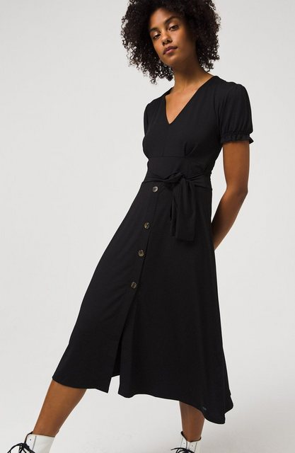 O'Neill Kleider »Glittery dress« schwarz