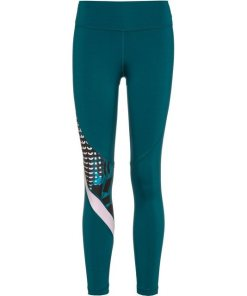 Reebok Funktionstights »Workout Ready« blau