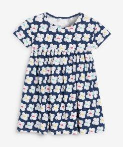 Next Kleid blau