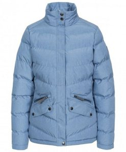 Trespass Steppjacke »Damen Angelina« blau