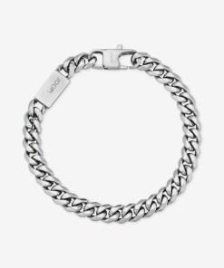 Halskette in Silber silber