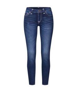 True Religion Jeans 'JENNIE GOT ME' blue denim