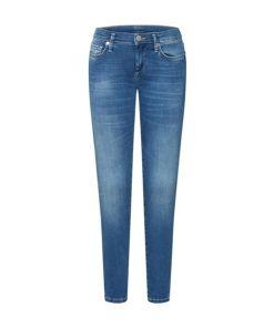 True Religion Jeans 'HALLE' blue denim