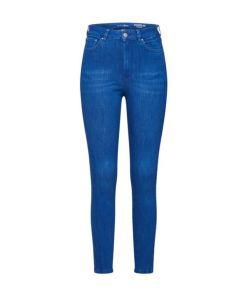 TOM TAILOR DENIM Jeans ' janna blue denim