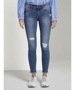 TOM TAILOR DENIM Jeans 'Jona' blau