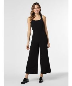 GUESS Damen Jumpsuit schwarz