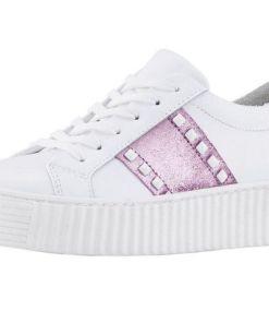 Heine Sneaker, weiß