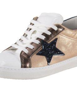 Heine Sneaker, rosa