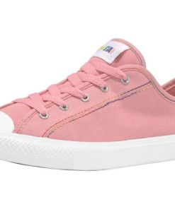 Converse Sneaker Chuck Taylor All Star Dainty GS Rainbow Ox