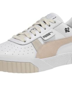 PUMA Sneaker Cali Lthr Suede x SG