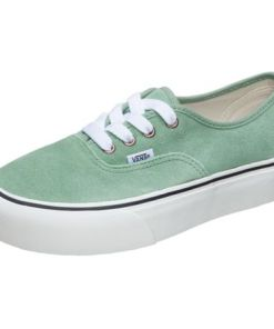 Vans Sneaker Authentic Platform 20