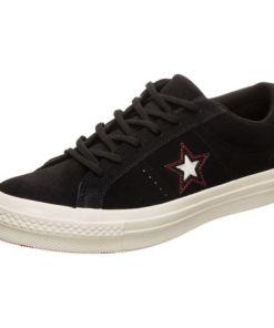 Converse Sneaker Cons One Star Love Metallic