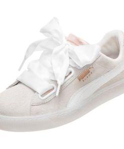 PUMA Sneaker Suede Heart Artica