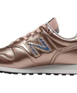 new balance Sneaker 'WL 373' rosegold