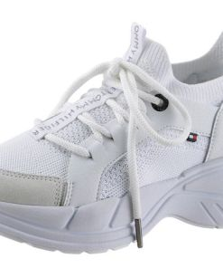 TOMMY HILFIGER Keilsneaker NEW CHUNKY TOMMY SNEAKER
