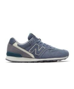 New Balance Frauen Sneaker WR996WSA in blau