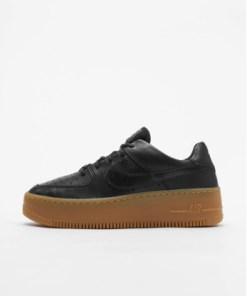 Nike Frauen Sneaker AF1 Sage Low Lx in grau