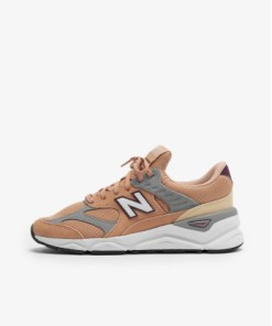 New Balance Frauen Sneaker X 90 in pink