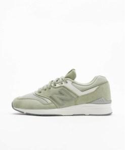 New Balance Frauen Sneaker WL697 B CD in grün