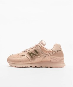 New Balance Frauen Sneaker Wl574 B in pink