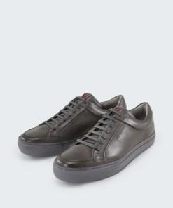 Sneaker Evans, grau