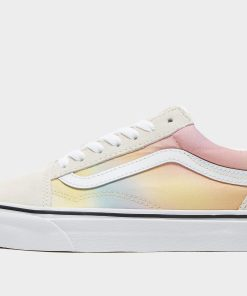Vans Old Skool Aura Damen - Multi - Womens, Multi