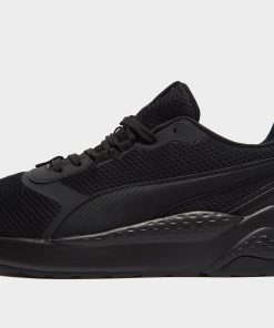 PUMA Anzarun Basis Herren - Only at JD - Schwarz - Mens, Schwarz